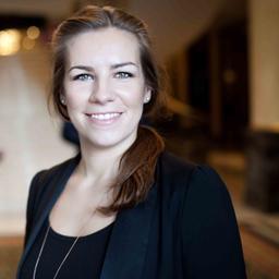 Joanna Schulz - Vattenfall - Berlin
