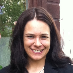 Claudine Equey's profile picture
