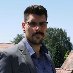 Thomas Benz's profile picture