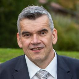 Thomas Baber's profile picture