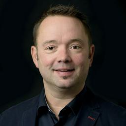 Andreas Schäfer - PENTAX Europe GmbH - Frankfurt am Main