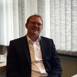 Dr Thomas Dani - Wells Fargo - Munich