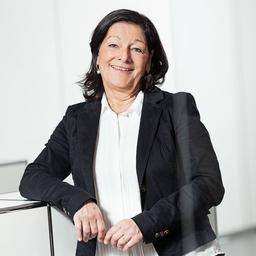 Friederike Meier - Cham