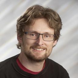 Ing. Christian Scheitnagl - AT Solution Partner - Innsbruck