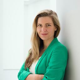 Julia Spitzer