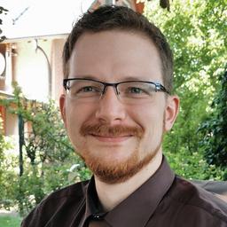 Johannes Bickel's profile picture