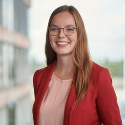 Marie-Sophie Benna - mgm technology partners GmbH, Köln - Köln