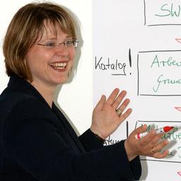 Jana Kohlmetz