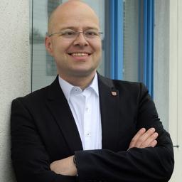 Thomas Seibt