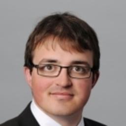 Marc-André Gerber - MAGerber GmbH - Schüpbach