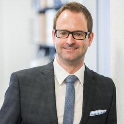Marcel Aebischer - Küng Rechtsanwälte & Notare AG - Gossau/St. Gallen