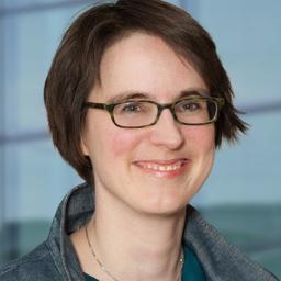 Christina Tüschen - Buch & Marketing Christina Tüschen - München