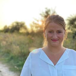 Juliane Back - MRM // McCann GmbH - Frankfurt am Main