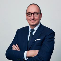 Prof. Dr. Matthias Schönermark