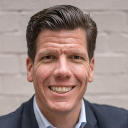 Dr Fabian Kratzberg - NewDefinition GmbH - Wiesbaden