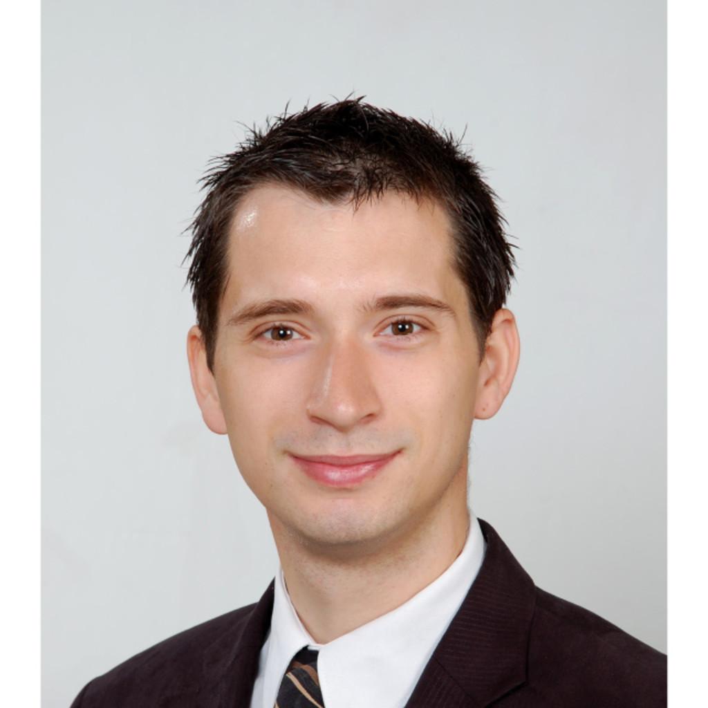 Dipl.-Ing. Martin Eibensteiner's profile picture