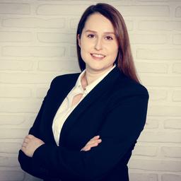 Jennifer Giela - LANXESS Deutschland GmbH - Hürth