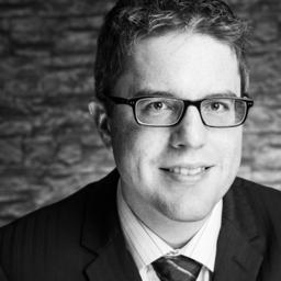 Dipl.-Ing. Torben Arndt's profile picture