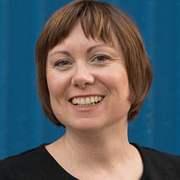 Yvette Wagner