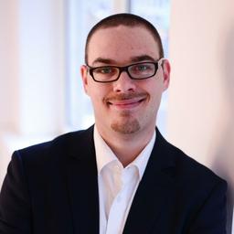Ing. Adrian Borowski's profile picture