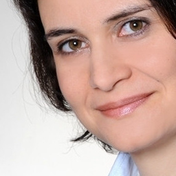 Silviya Borilski's profile picture