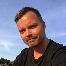 David Spencer Haase - Entsorgung Punkt DE GmbH - Berlin