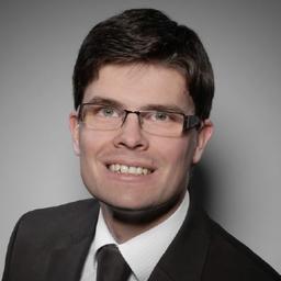 Marek Seeger - Sparkassen Finanzportal GmbH - Berlin