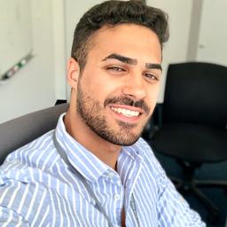 Shahin Aslankilic's profile picture