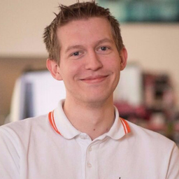 Stefan Eiermann's profile picture