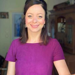 Jeanette Claßen - Zentrale Auslands- und Fachvermittlung (ZAV) - Landau