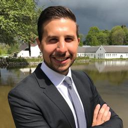 Martin Bachem's profile picture