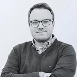 Constantin Grimm's profile picture