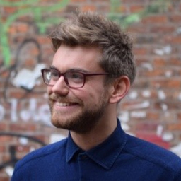 Tom Harris - Big Cloud Recruitment - Berlin