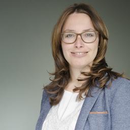 Annika Laustroer