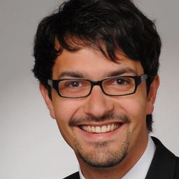 Dr. Felix Mross