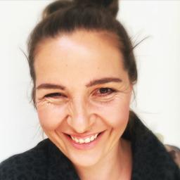 Daniela Gattinger's profile picture