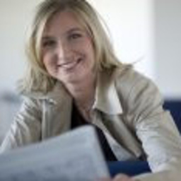 Sandra Liebich - news aktuell GmbH - Hamburg
