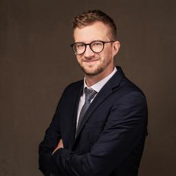 Matthias Hafner - Friedrich-Alexander Universität Erlangen-Nürnberg - Nürnberg