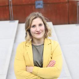 Alexandra Schollmeier