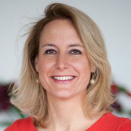 Nadja Muller-den Blijker