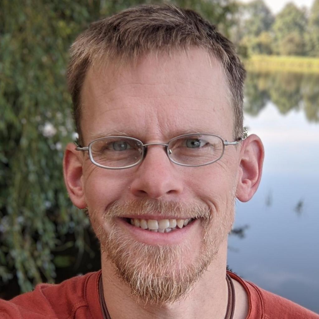 Dr. Tobias Beckmann's profile picture