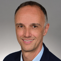 Wolfgang Link - Unternehmensgruppe OBERMEYER - München