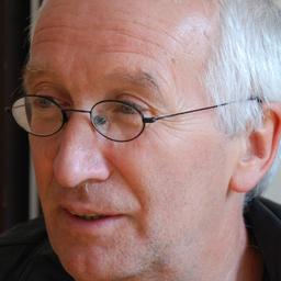 Udo Berenbrinker