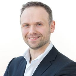 Andreas Borrmann's profile picture