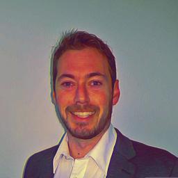 Michael Pröpster - BKR Softwareberatung und -entwicklung GmbH - Nürnberg