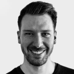 Philipp Schulte - Bermuda Digital Studio / Innogy SE - Bochum