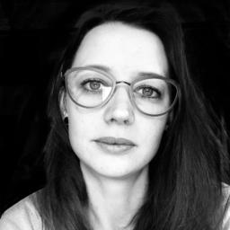 Lisa Welde - Ghostthinker GmbH - Dresden