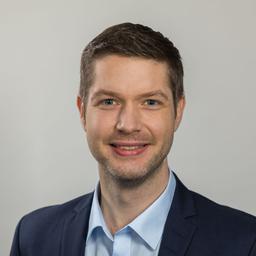 Sebastian Opriel - Fraunhofer-Institut für Software- und Systemtechnik ISST - Dortmund