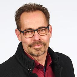 Thomas Staufenbiel - Thomas Staufenbiel - Grafik- und Webdesign - Aschaffenburg