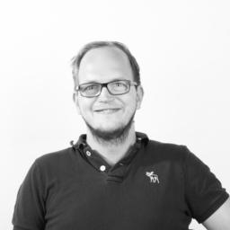 Björn Bickschlag - Werbeagentur Weiß & Partner - Oldenburg